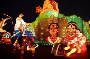 Taiwan Lantern Festival 5