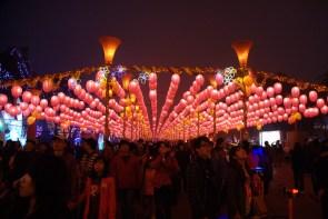 Taiwan Lantern Festival 6