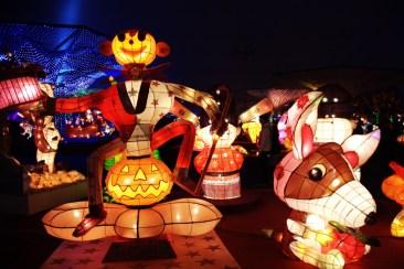 Taiwan Lantern Festival 12
