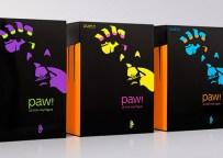 paw! boxes