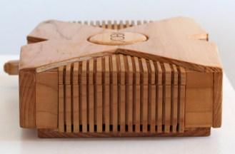 wooden xbox 9
