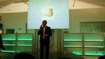 Presentazione La3