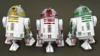 R2 Series
