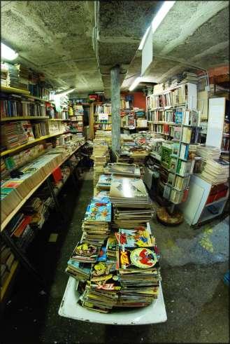 Libreria Acqua Alta 4