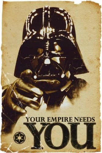 empire needs you