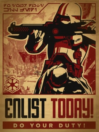 enlist today 3