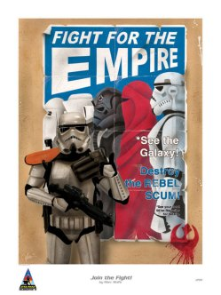 fight for the empire