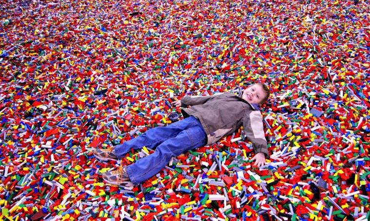 Quanto costano i Lego LegaNerd