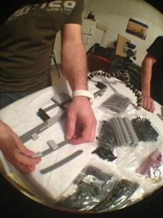 Lego Star Wars 10179 Millennium Falcon UCS - 018