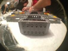 Lego Star Wars 10179 Millennium Falcon UCS - 034