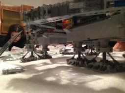 Lego Star Wars 10179 Millennium Falcon UCS - 066