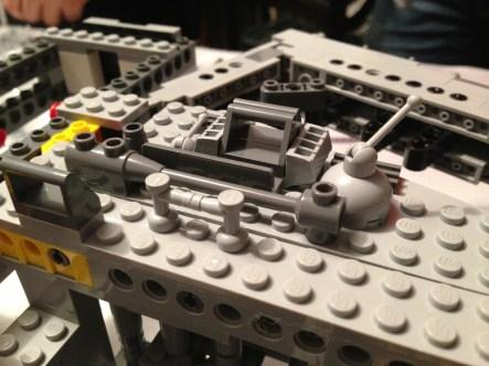 Lego Star Wars 10179 Millennium Falcon UCS - 068