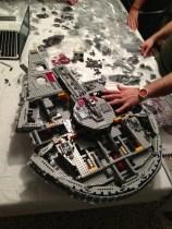 Lego Star Wars 10179 Millennium Falcon UCS - 071