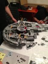 Lego Star Wars 10179 Millennium Falcon UCS - 072