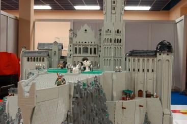 Lego Minas Tirith - 003