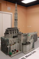 Lego Minas Tirith - 015