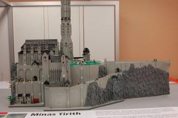 Lego Minas Tirith - 019