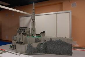 Lego Minas Tirith - 021