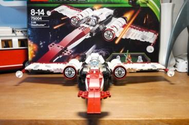 LEGO 75004 Z-95 - 21