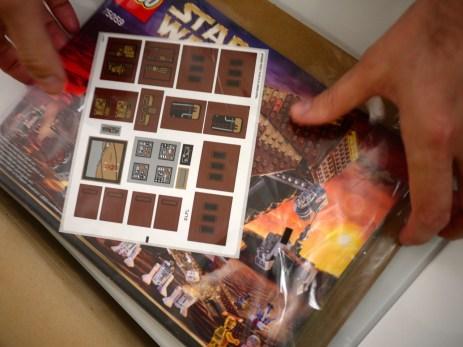 Lego Star Wars Sandcrawler UCS 75059 07