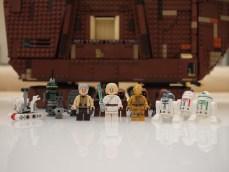 Lego Star Wars Sandcrawler UCS 75059 45