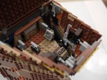 Lego Star Wars Sandcrawler UCS 75059 50