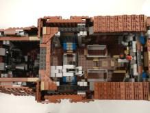 Lego Star Wars Sandcrawler UCS 75059 52