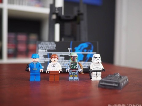 Lego Slave 1 UCS - 1