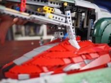 Lego Slave 1 UCS - 14