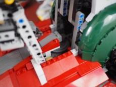 Lego Slave 1 UCS - 16
