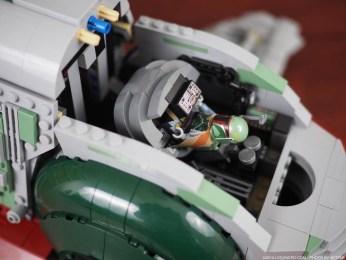 Lego Slave 1 UCS - 21