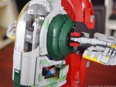Lego Slave 1 UCS - 26