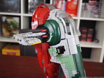 Lego Slave 1 UCS - 33