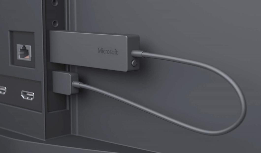 Microsoft Wireless Display Adapter lalternativa a
