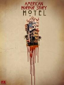 American Horror Story Hotel - Teaser Trailer #leganerd