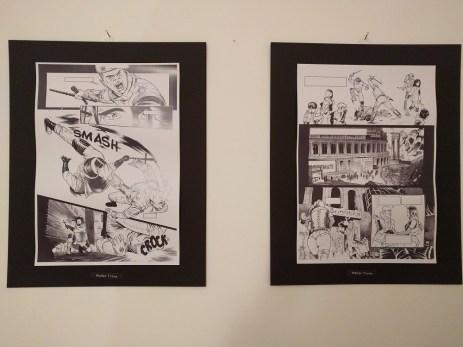Fumetti dal Presente