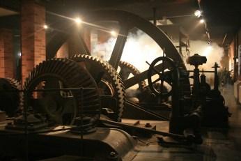 Sala Falck-Museo Nazionale Scienza e Tecnologia-�Giulia Pascucci