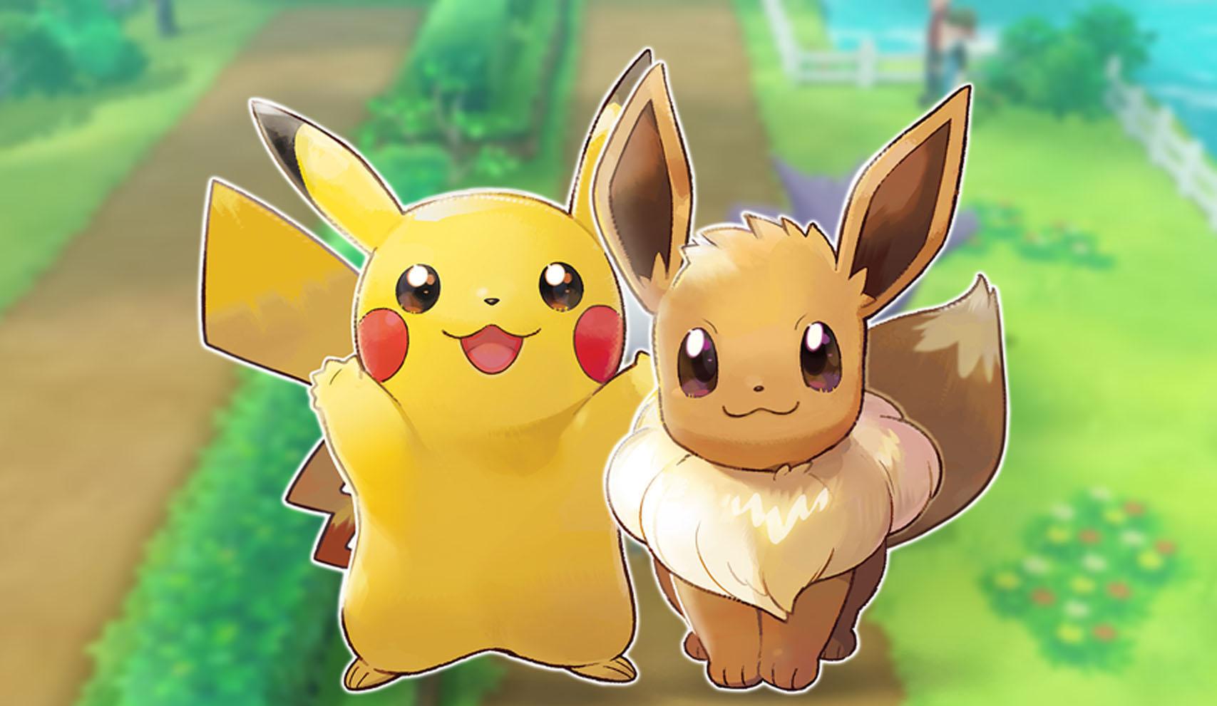 Un nuovo video per Pokmon Lets Go Pikachu e Lets Go
