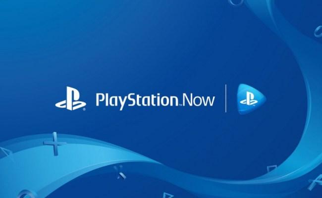 Playstation Now Taglio Di Prezzo E Nuovi Titoli Aggiunti