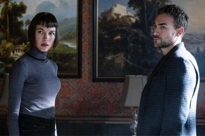 Helstrom: ecco le prime foto della nuova serie TV della Marvel
