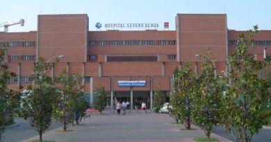 Hospital Severo Ochoa