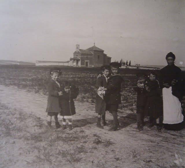 Historia: La fundación de Leganés