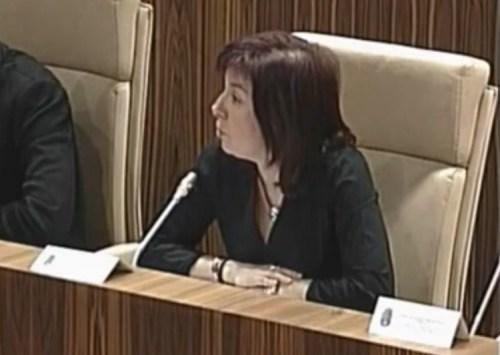 Laura Oliva Legatec