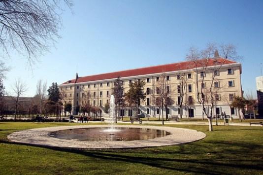 saboya o el edificio sabatini