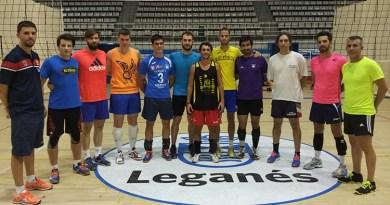 Voleibol Leganes