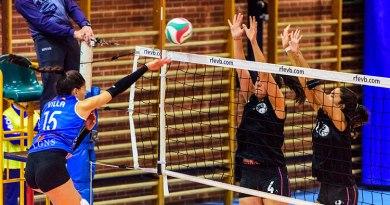 club voleibol femenino