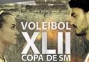 Pistoletazo de salida a la Copa de la Reina de voleibol que se celebra en Leganés