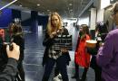 Éxito en el estreno del corto '¿Quién dijo miedo?' hecho por jóvenes de Leganés