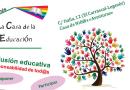 La Casa de la Educación debate por la inclusión