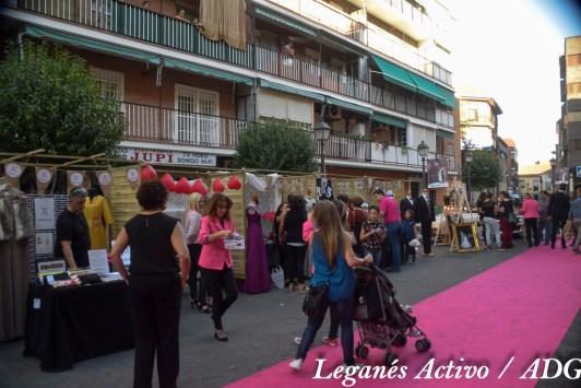 Leganes se casa-Barrio de las bodas